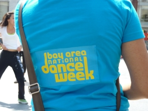Bay Area National Dance Week, Loving Life Blog, Leadership, Movement