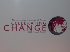 Celebrating Change IMOW